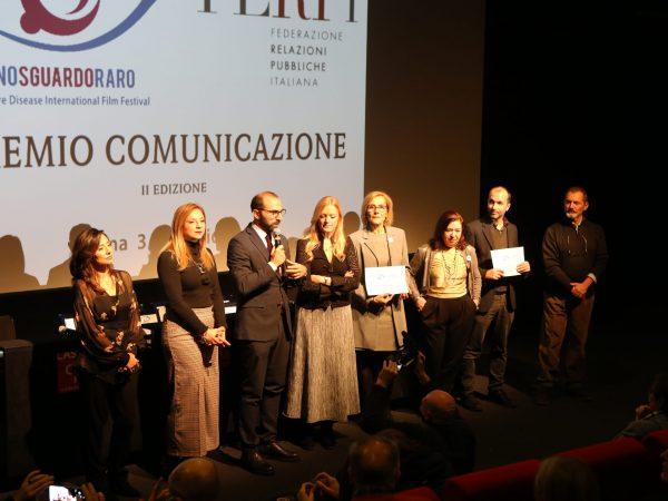 Premio Ferpi_Comunizione Parla Giuseooe de Lucia Ferpi Lazio